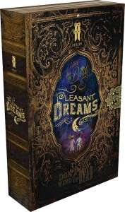 Pleasant Dreams box art