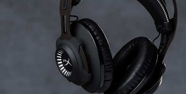 Accessibility Report  HyperX Cloud Revolver S Gaming Headset 3283dd9d96